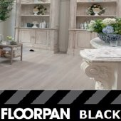 Floorplan Black