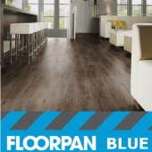 Floorplan Blue