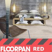Floorplan Red